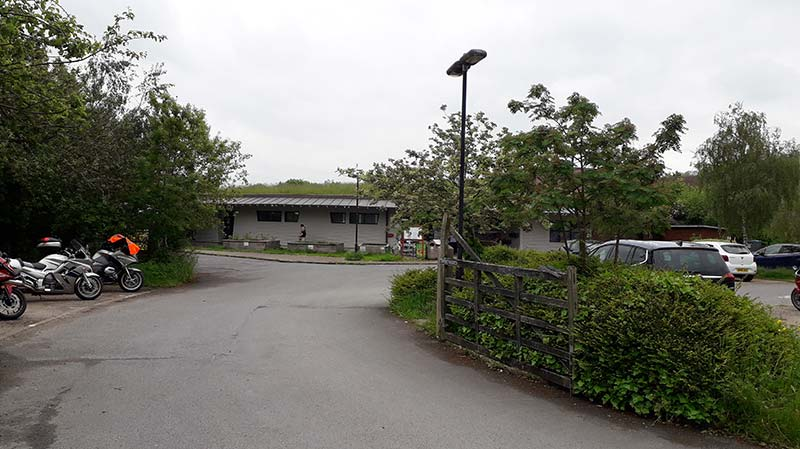 Craven Arms Discovery Centre