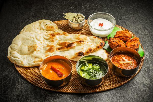 Indian starter
